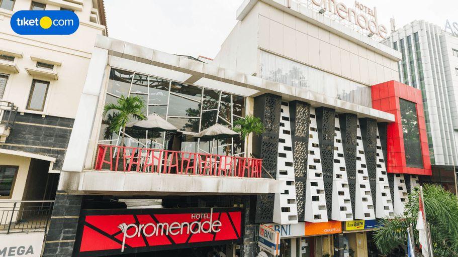 Promenade Hotel Cihampelas, Bandung