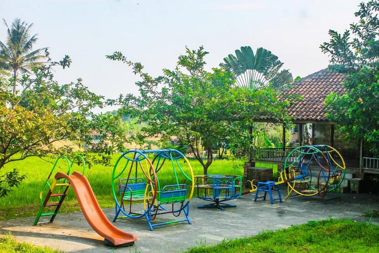 Bumi Tapos Resort & Resto, Bogor