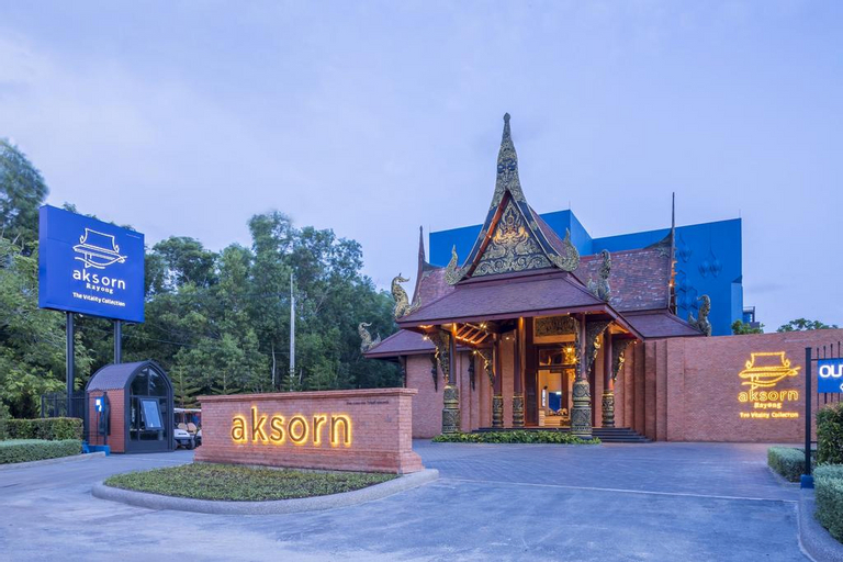 Aksorn Rayong, The Vitality Collection, Klaeng