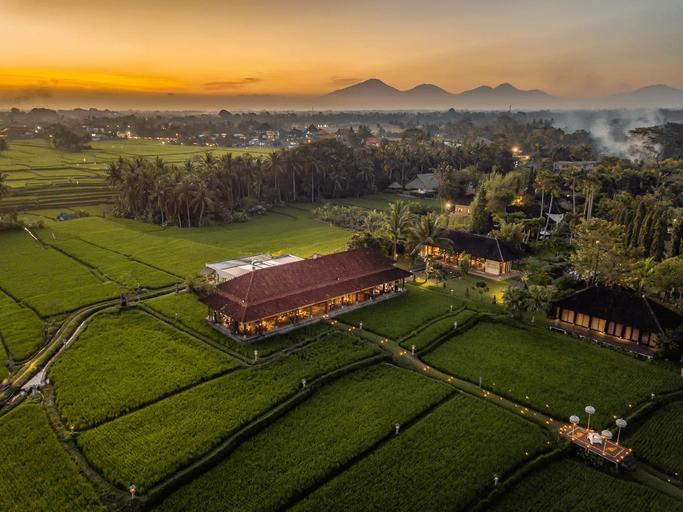 Tanah Gajah, a Resort by Hadiprana, Gianyar