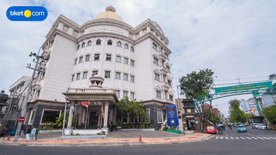 Quds Royal Hotel Surabaya, Surabaya
