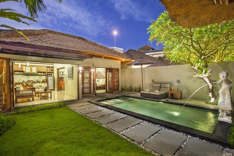 Balibaliku Private Pool Villas, Badung