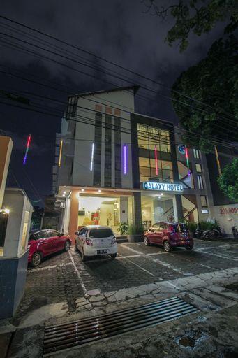 OYO Flagship 1511 Galaxy Near RS Muhammadiyah, Bandung