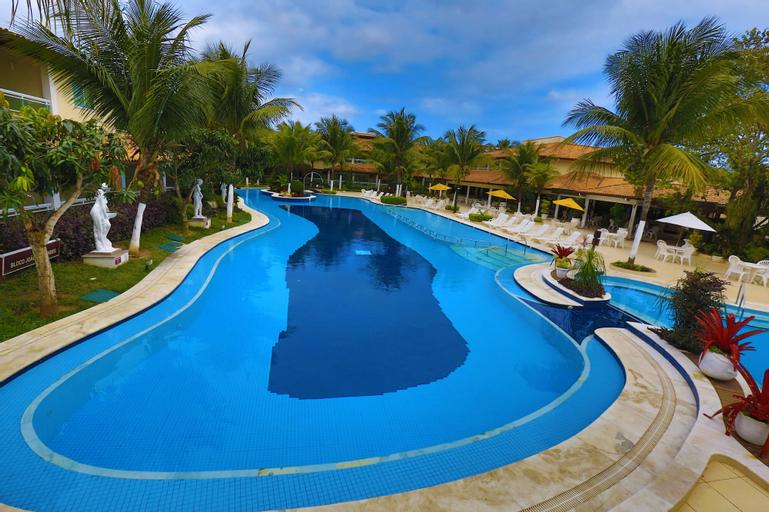 Hotel Atlantico Buzios Convention and Resort, Armação dos Búzios