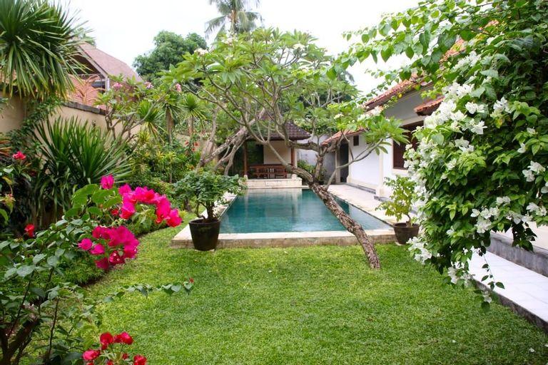 Batu Jimbar Residence, Denpasar