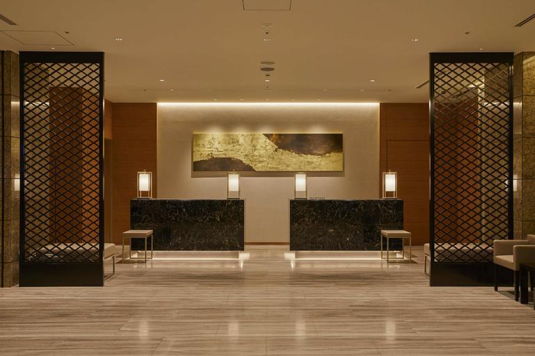The Kitano Hotel Tokyo, Chiyoda