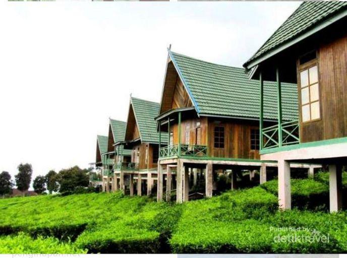Villa & Hotel Wisata Gunung Gare, Pagar Alam