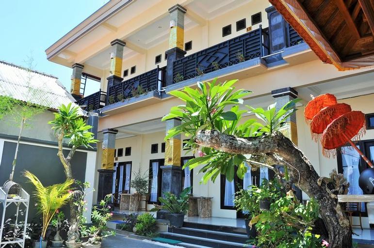 Deva Devi Beach Inn, Klungkung