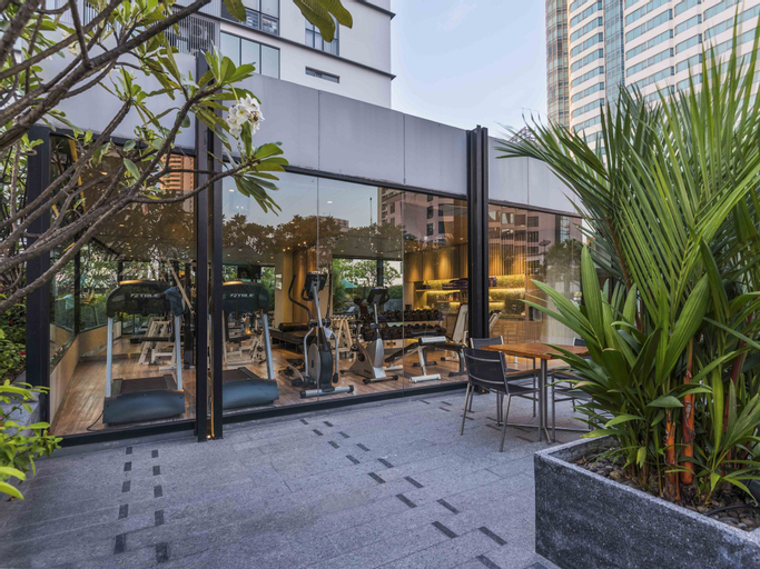 Maitria Hotel Sukhumvit 18 – A Chatrium Collection, Khlong Toey