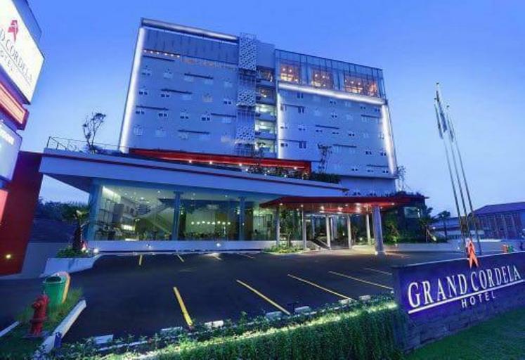 Grand Cordela Hotel Bandung, Bandung