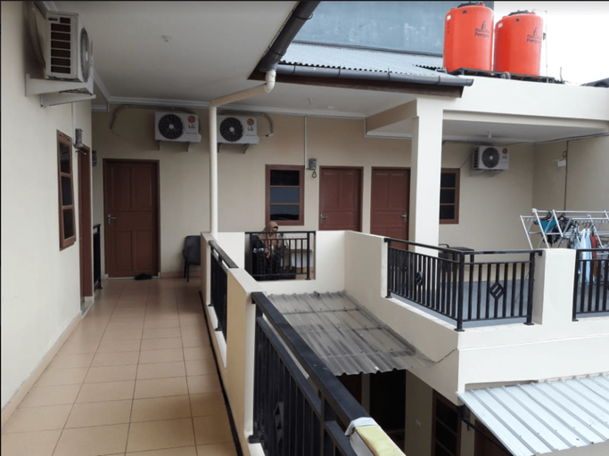 Rabal Guest House Syariah, Makassar