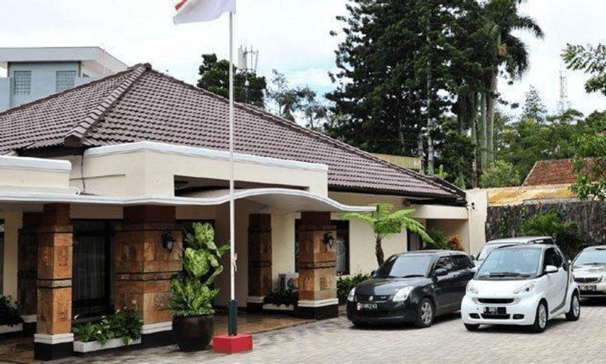 Magnolia Bed & Breakfast, Bandung