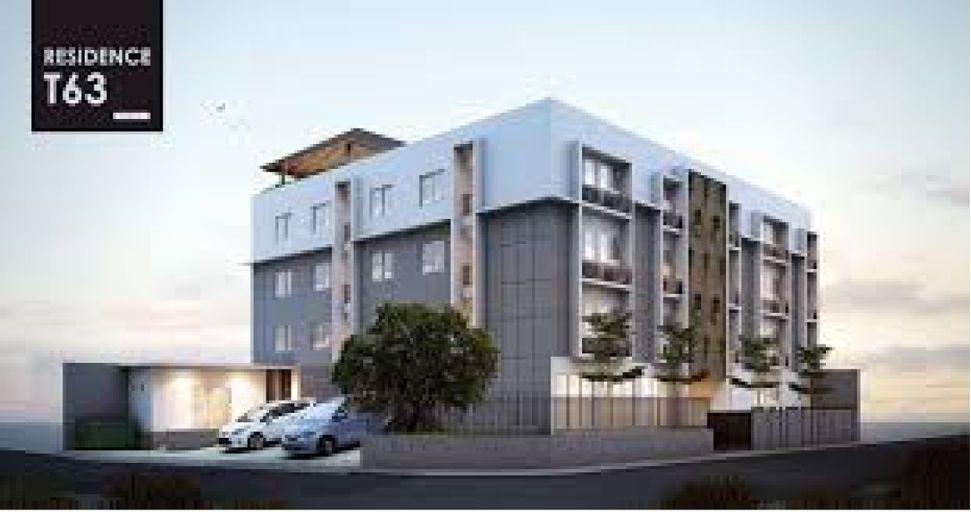 Residence T63, Jakarta Barat