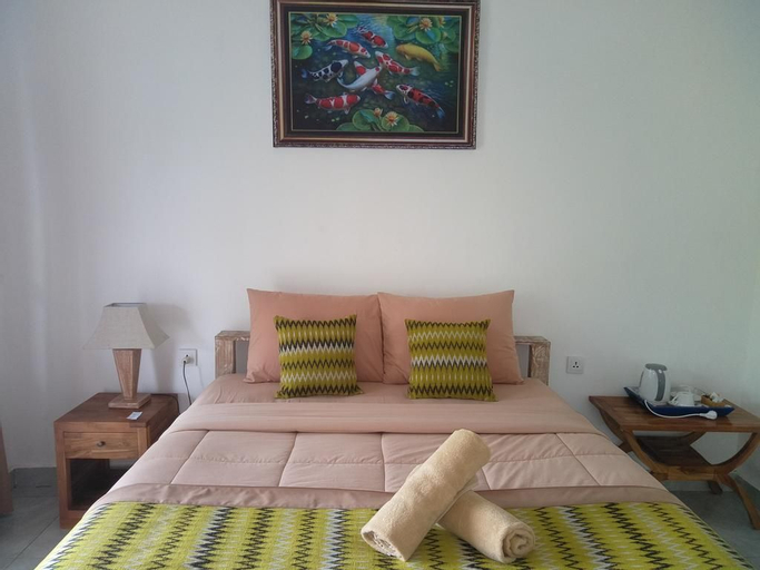 Suka Guest House, Klungkung