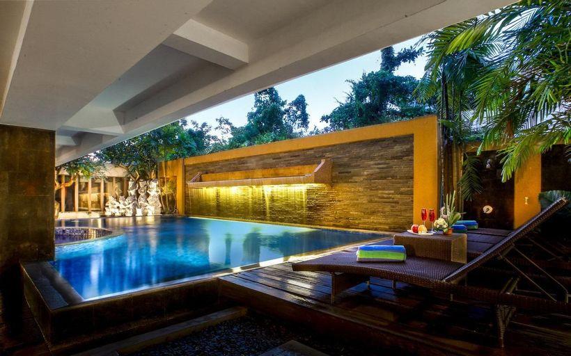Kyriad Royal Seminyak Bali, Badung