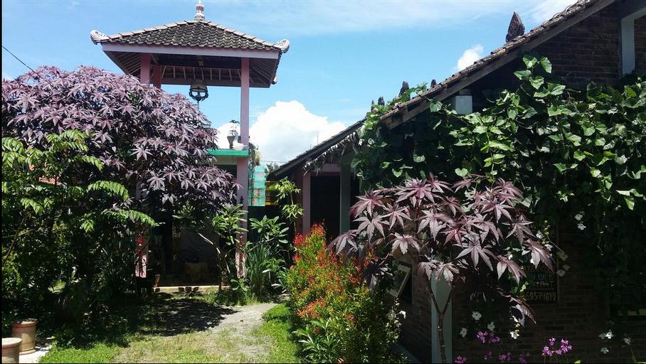 Jaswan Inn Borobudur, Magelang
