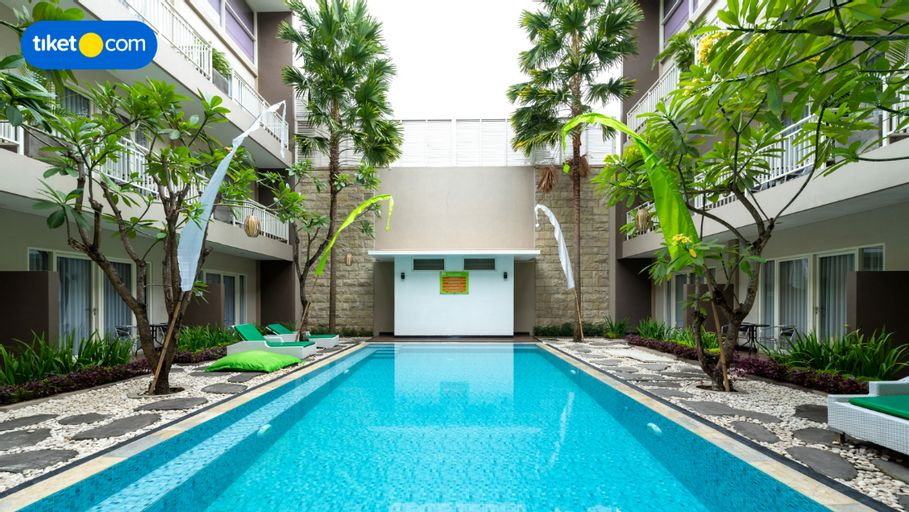 Choice Stay Hotel Denpasar, Denpasar