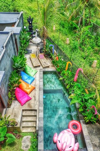 Canang Gardens, Gianyar