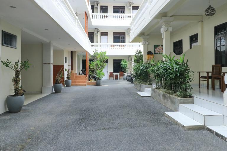 City Garden Bali Dwipa Hotel, Badung