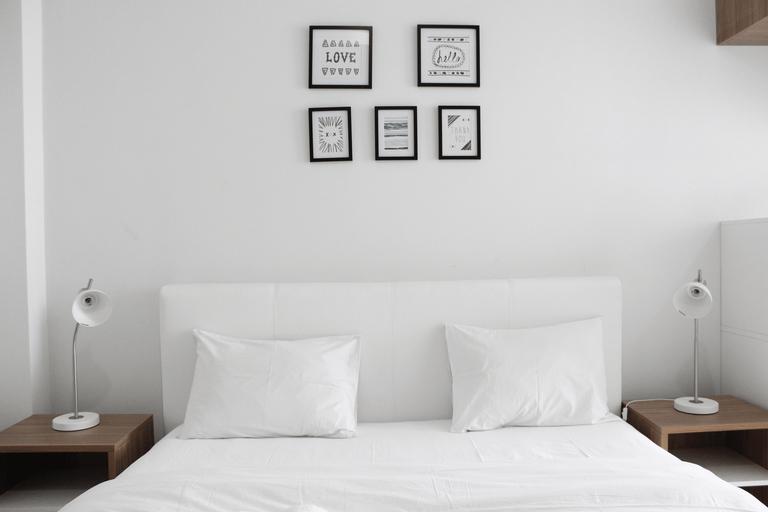 Elegant 2BR @ Dago Suites Apartment near ITB By Travelio, Bandung