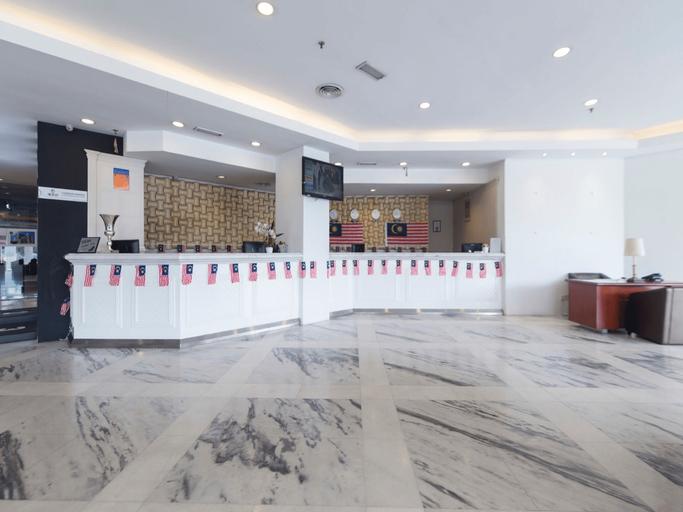 Capital O 89357 Unicorn Hotel, Kuala Lumpur