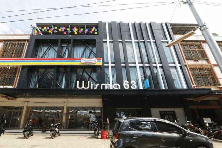 Wisma 63, Pekanbaru