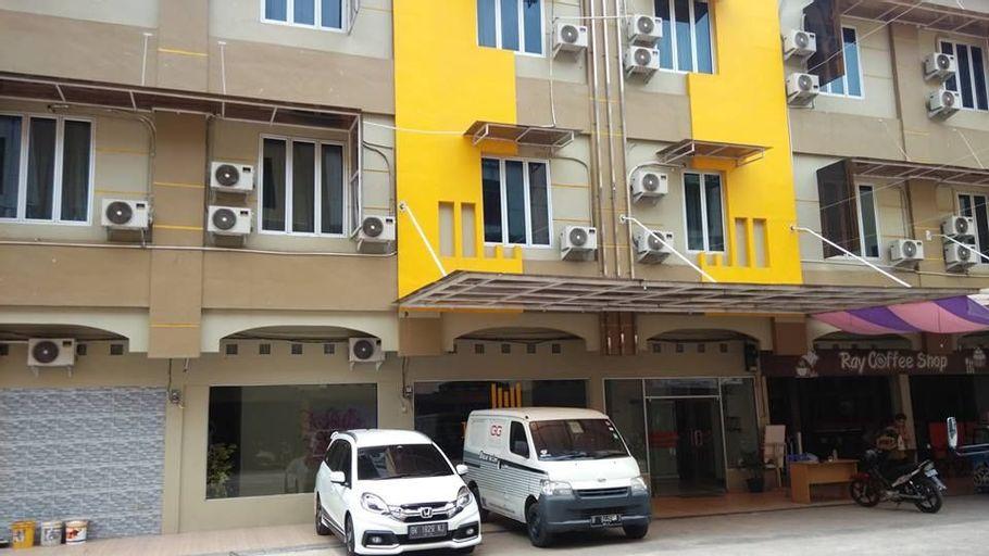 Ray Inn Hotel, Serdang Bedagai