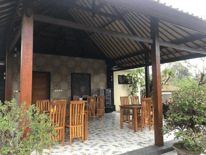 Pattri Garden Lembongan, Klungkung