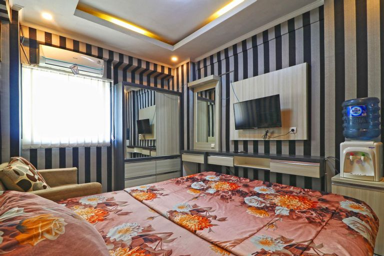 The Suites Metro Apartment - King Property, Bandung