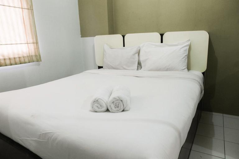 2BR Kalibata City Apartment near Duren Kalibata Station By Travelio, Jakarta Selatan