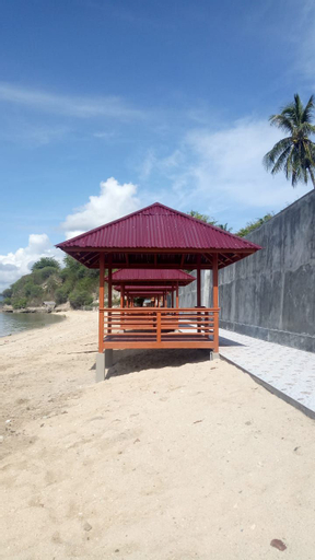 Century Beach Resort Gorontalo, Bone Bolango