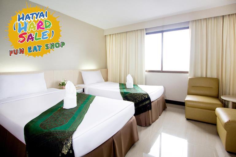 Hatyai Rama Hotel, Hat Yai