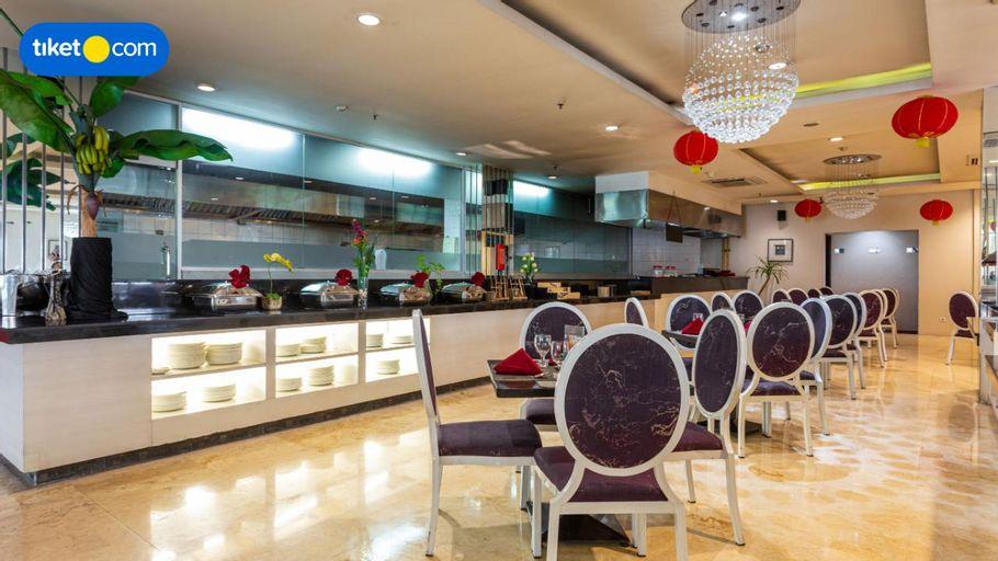 Gino Feruci Braga by KAGUM Hotels, Bandung