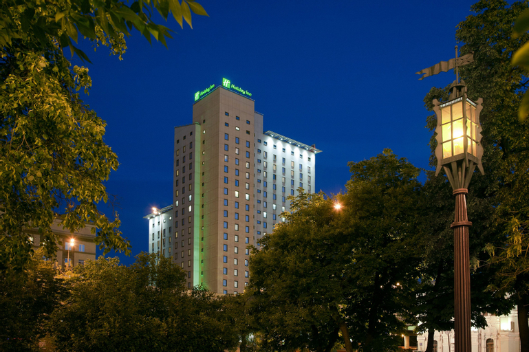 Holiday Inn Moscow-Suschevsky, North-Eastern
