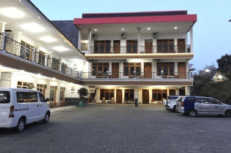 Hotel Ratna, Tuban