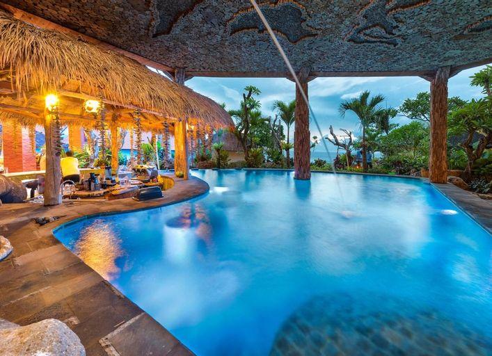 Udara Bali Yoga Detox and Spa, Badung