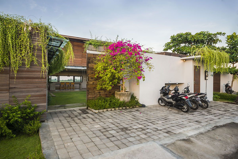 Kontiki Villa Joshua District, Tabanan