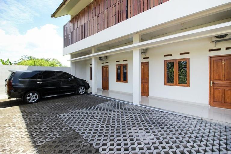 RedDoorz Syariah near Sindu Kusuma Edupark, Yogyakarta