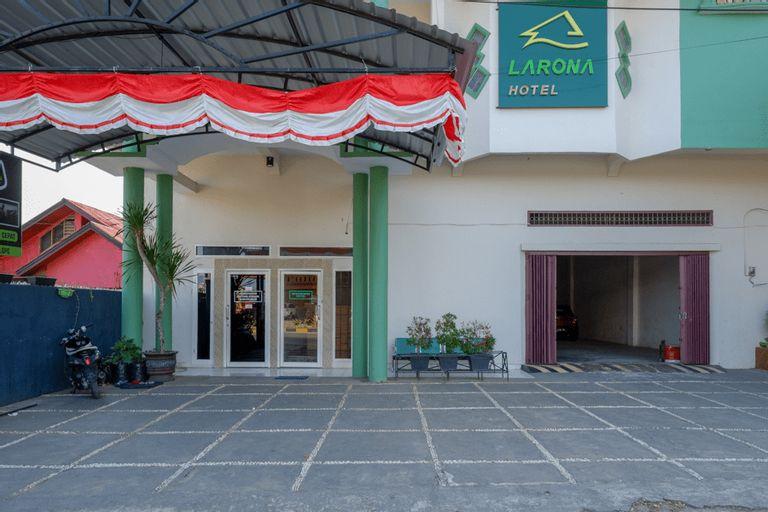 RedDoorz Syariah @ Jalan Jenderal Sudirman Palopo, Palopo