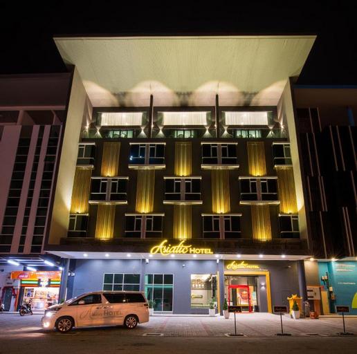 Asiatic Hotel Melaka, Malacca City