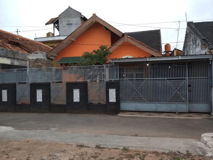 Salasika Homestay Syariah Tasikmalaya, Tasikmalaya