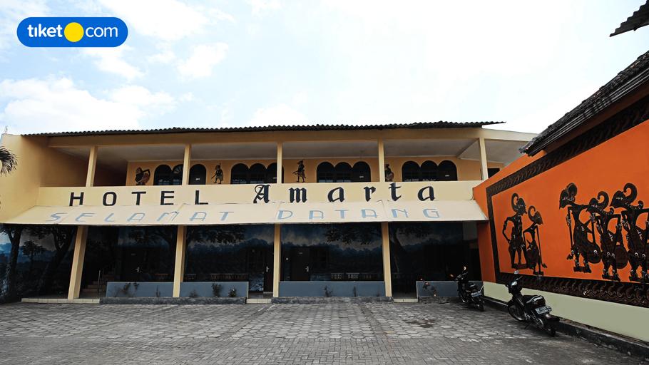 Hotel Amarta, Bantul