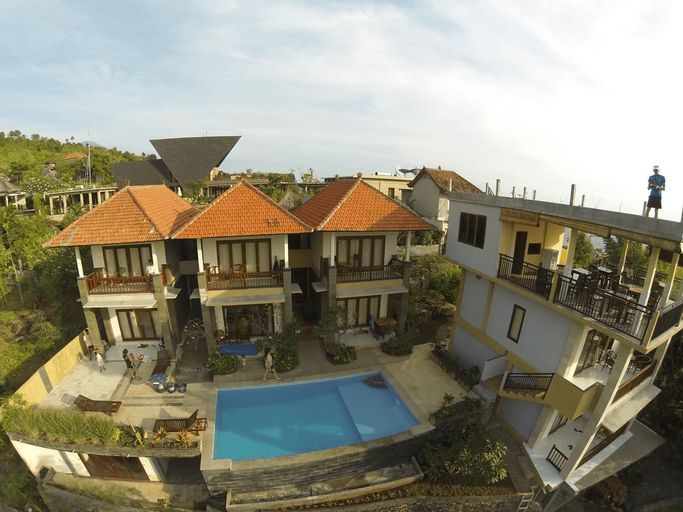 Anugerah Villas, Karangasem