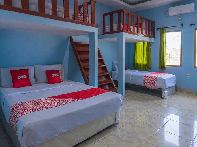 OYO 1525 Benson Hotel, Pangandaran