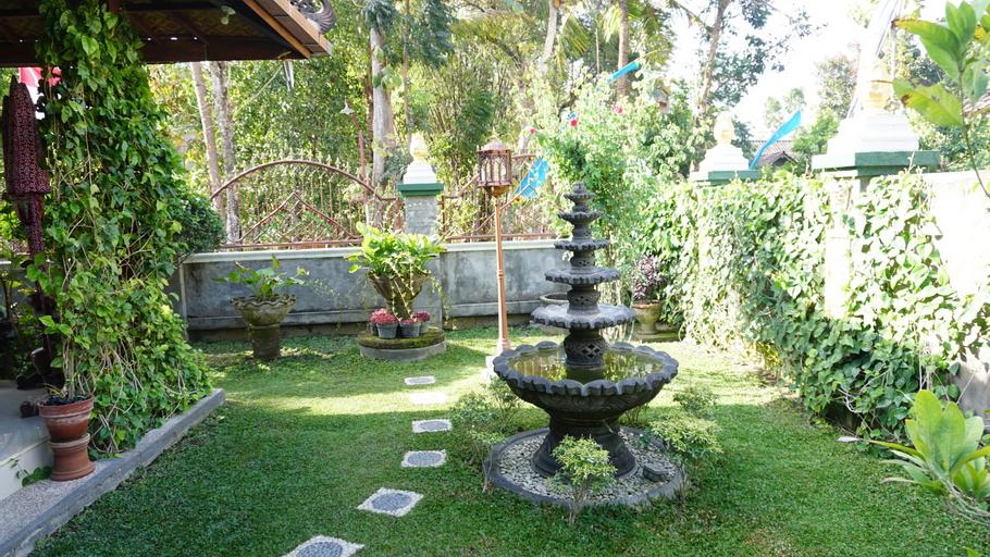 The Cabin Villa Omah Rubiyah, Bantul