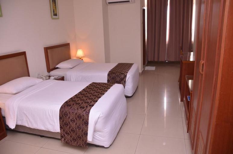 Hotel Palm Inn Butterworth, Seberang Perai Utara