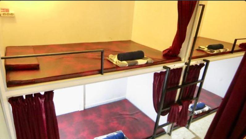 Manado Pod House, Manado