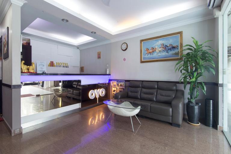 OYO 44041 Sovotel Express Hotel Sri Petaling 159, Kuala Lumpur