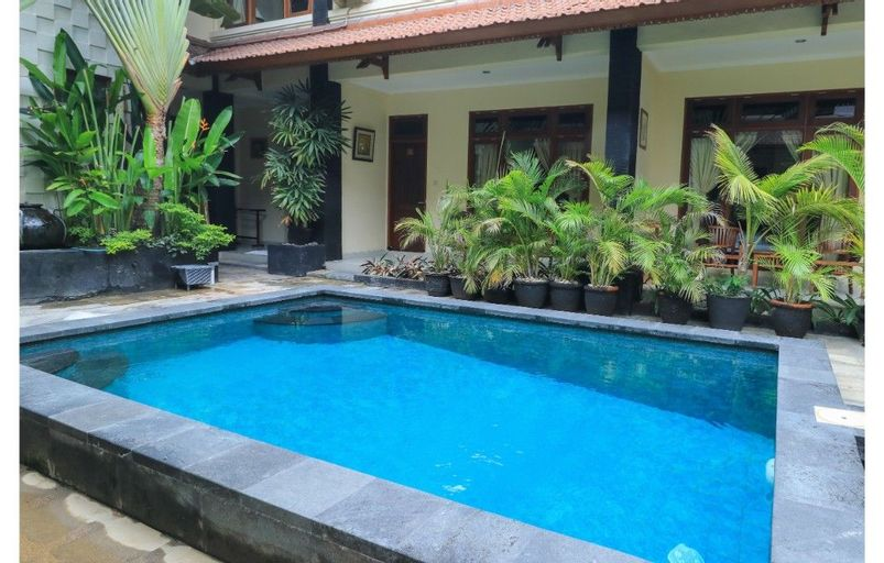 Surfaris Inn on Poppies 2, Badung