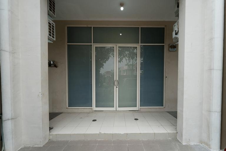 KoolKost @ Green Lake City, Tangerang